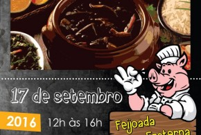 Feijoada Fraterna 2016