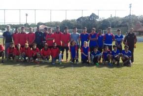 Ser Social realiza o 1º Torneio SerSocial de Futebol Society