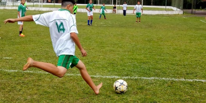 Atividades Esportivas e Culturais