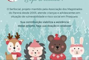 Natal do Sersocial – 2020